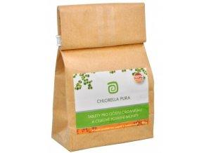 Chlorella Pura sáček 90 g