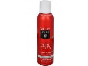 Vichy Čistící gel na holení Homme Code Purete 150 ml