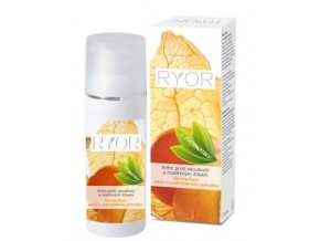 Ryor Krém proti zarudnutí a rozšířeným žilkám (s probiotiky) Derma Ryor 50 ml