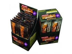 Grenade .50 Calibre Pre-Loaded (berry blast) 25 x 23,2 g