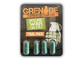 Grenade Thermo Detonator Trial Pack 4 kapsle