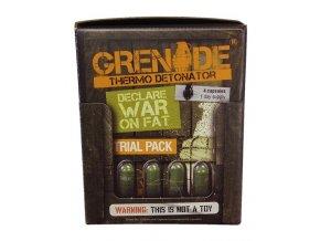 Grenade Thermo Detonator Trial Pack 48 kapslí