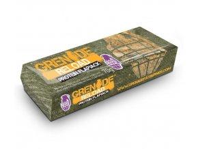 Grenade Reload Protein Flapjack proteinová tyčinka ovocná směs 70 g