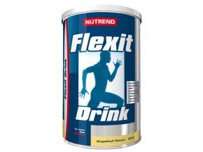 Nutrend Flexit Drink grep 400 g
