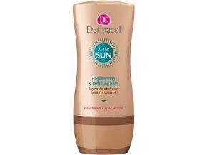 Dermacol Regenerační a hydratační balzám po opalovaní After Sun 200 ml