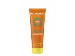 Dermacol Sprchový gel po opalování (After Sun Shower Gel) 250 ml