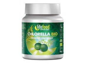 Lifefood Bio Chlorella 180 g
