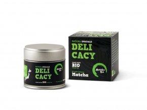 Matcha Tea BIO Delicacy 30 g