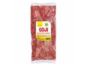 Wolfberry Goji Kustovnice čínská sušené plody 1000 g