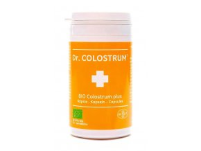 dr colostrum kapsle