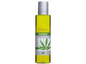 Saloos Konopný - sprchový olej