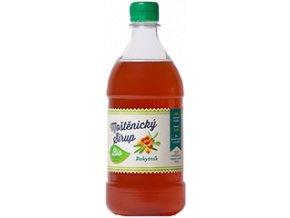 Moštěnický sirup Bio Rakytník 700 ml