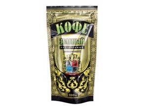 Zelená káva rozpustná (granule) 100 g