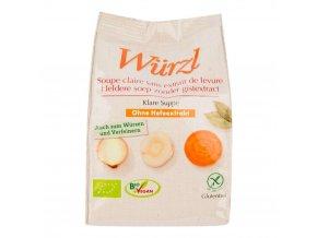WÜRZL BIO Zeleninový bujon bez droždí sáček 250 g