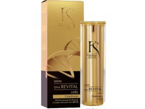 Fytofontana Stem Cells DNA Revital Emulsion 30 ml