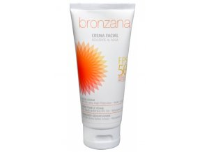 Diet Esthetic Pleťový krém se sluneční ochranou Bronzana SPF 50 75 ml