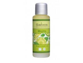 Saloos Bio Mojito - tělový a masážní olej