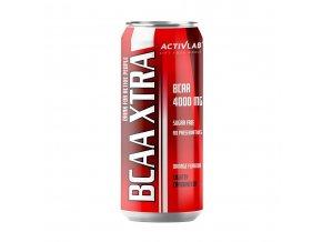 ActivLab BCAA Drink pomeranč 250 ml