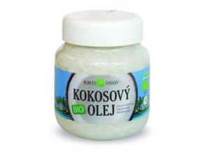 kokosovy olej 360 ml