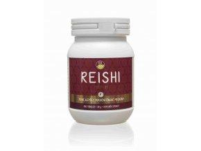 ES Reishi Premium 100 kapslí