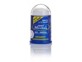 Bekra Tuhý krystalový minerální deodorant (Deo-Kristall) 50 g