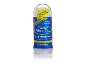 Bekra Tuhý krystalový minerální deodorant (Deo-Kristall) 100 g