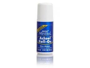 Bekra Roll-on minerální přírodní deodorant (Achsel Roll-On) 50 ml