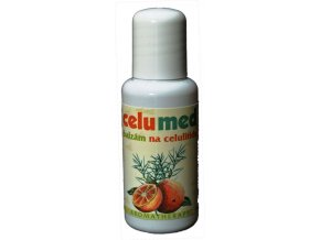 Aromedica Celumed - balzám na celulitidu 50 ml