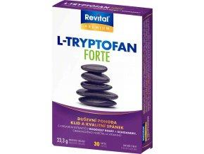 Revital L-Tryptofan Forte 30 kapslí