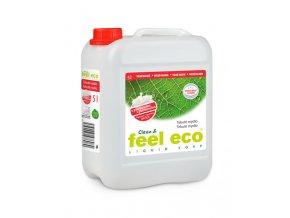 Feel Eco Tekuté mýdlo s panthenolem 5 L