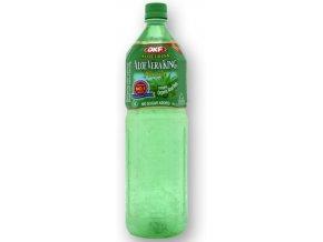 OKF Aloe Vera Natural 1,5 L