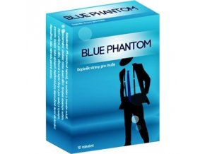 Blue Phantom 10 tob.