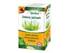 Herbex Zelený ječmen 20x2,5g