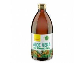 Wolfberry Aloe vera - 100% Bio šťáva 500 ml