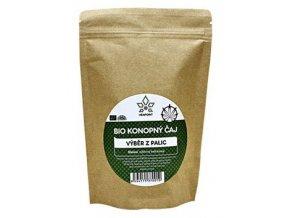 Hempoint BIO Konopný čaj výběr z palic sypaný 50 g