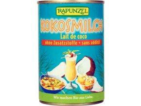 Rapunzel Bio Kokosové mléko 400 ml