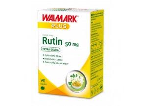 Walmark Rutin 50 mg 90 tbl.