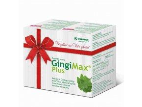 Farmax GingiMax 90 tob. + Preventan  Quatro s novou příchutí 12 tbl. ZDARMA