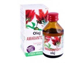 Elit Amarantový olej 50 ml