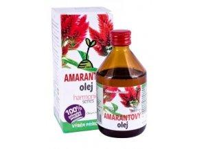 Elit Amarantový olej 100 ml