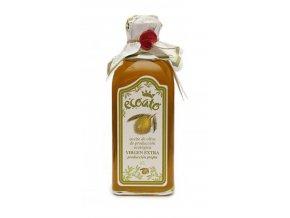 Ecoato Bio Olivový olej extra panenský 500 ml