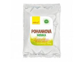 Wolfberry Bio Pohanková mouka 400 g