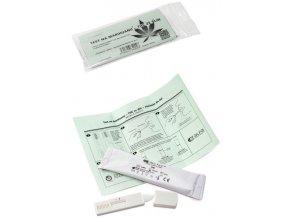 Test na marihuanu