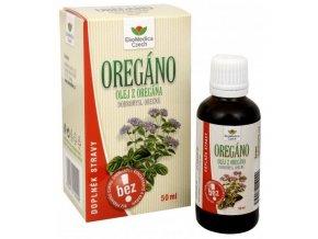 EkoMedica Olej z oregána 20% 50 ml