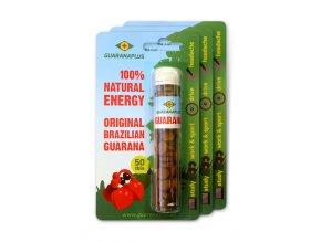 Guaranaplus Guarana multipack 3×50 tbl.