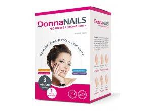 Simply You DonnaNAILS 90 tob. + 30 tob. ZDARMA