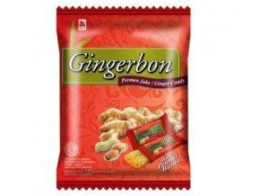 Gingerbon zazvorove bonbony s arasidovym maslem