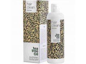 Australian Bodycare Intenzivní šampon s olejem Tea Tree 250 ml