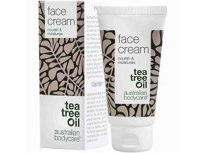 australian bodycare face cream 50ml