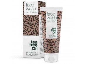 face wash 100ml